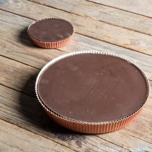 Giant! Giant! Giant CB Stuffer Peanut Butter Cup